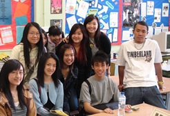 Studying and living in New Zealand for Chinese Students who study in New Zealand at Waikato Institute of Education
